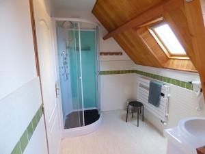 gite sologne - chaumont sur tharonne - gite tout équipé - spacieux - calme - campagne - douche balnéo